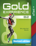 Gold Experience B2 - eText +