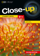Close-up Student's book B1+