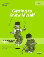 Getting to Know Myself. Teacher Guide 1