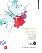 DIGITALBOOK Physics & Chemistry 3º ESO