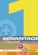 Advantage 1 Student's Book