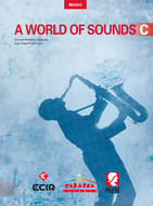 A world of sounds C - Textbook