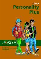 Personality Plus. Student Book 8
