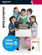LM PLAT NEW BEEP 5 Student´s i-book TEACHER´S VERSION
