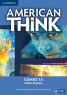 American Think Level 1 Combo A