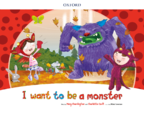 I want to be a monster