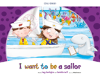 I want to be a sailor