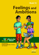 Feelings and Ambitions. Student's Book 10