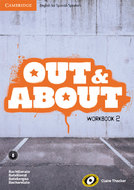 Out&About  2 Workbook, (SCORM)