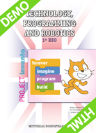 DEMO HTML - Technology, Programming and Robotics 1º ESO - Project INVENTA