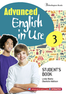 Advanced English in Use 3 ESO Student Book