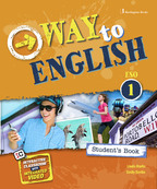 Way to English 1 ESO Student Book