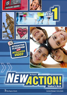 New Action 1 ESO Student Book
