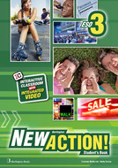 New Action 3 ESO Student Book