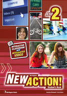 New Action 2 ESO Student Book