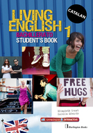 Living English 1 BACH Cat Student Book
