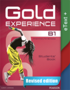 Gold Experience B1 - eText +