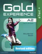 Gold Experience A2 - eText +
