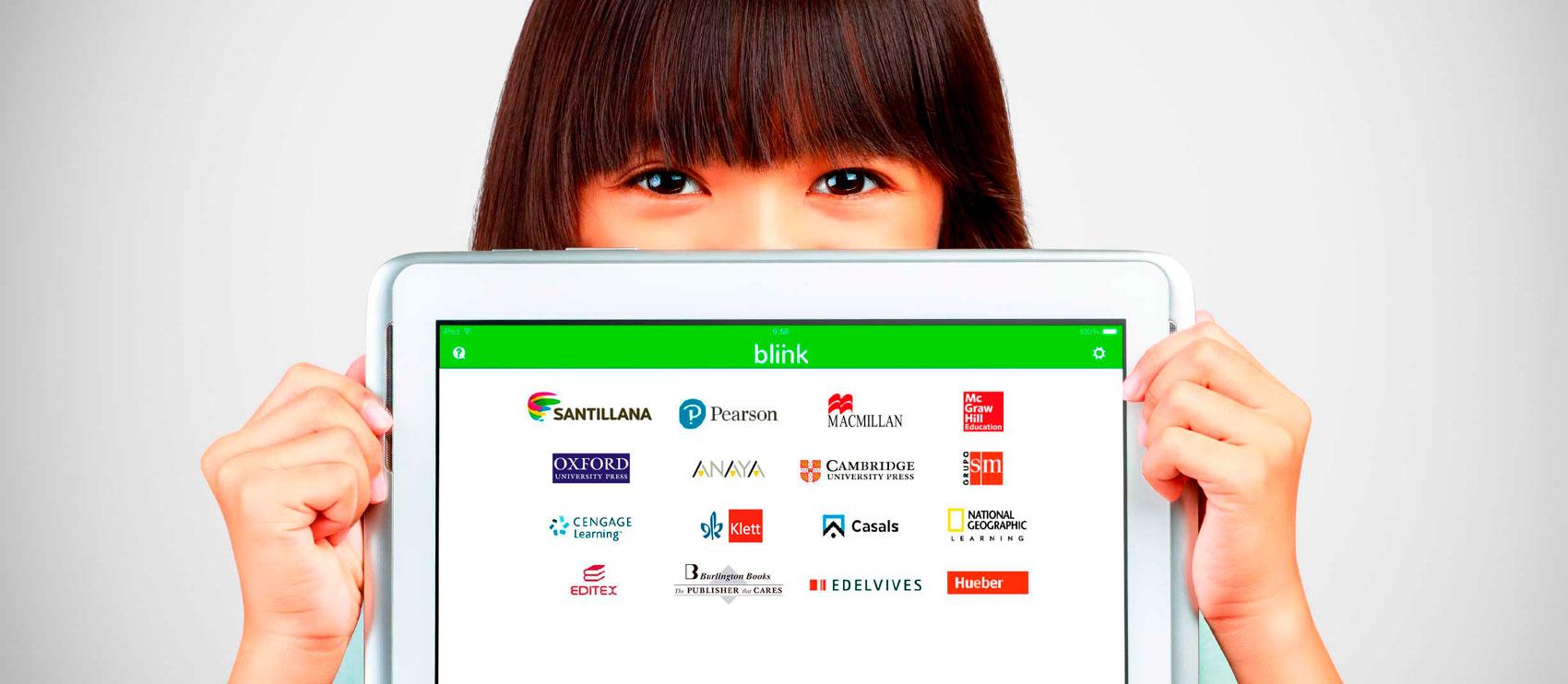 BlinkLearning | Digital educational platform