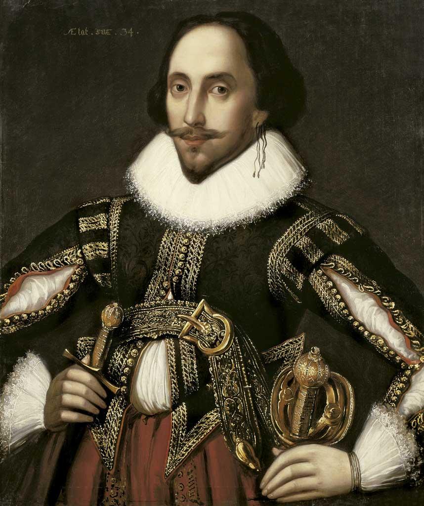 William Shakespeare - ciervalenguafileswordpresscom