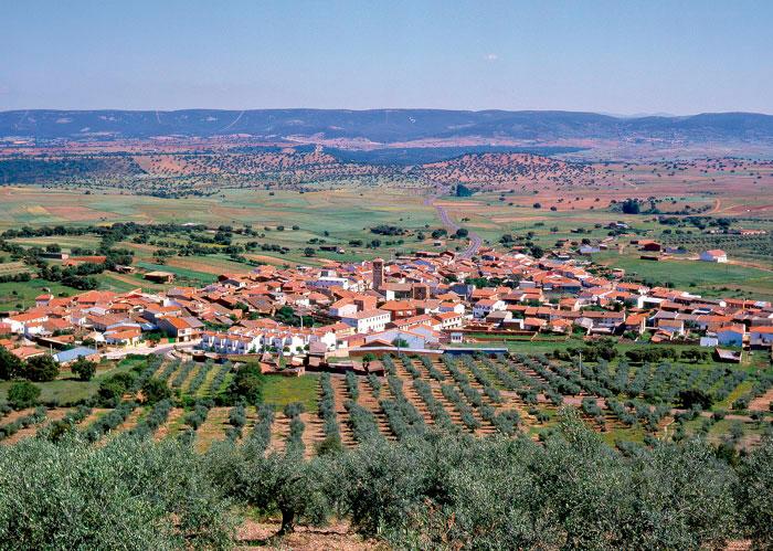 Resultado de imagen de paisajes agrarios