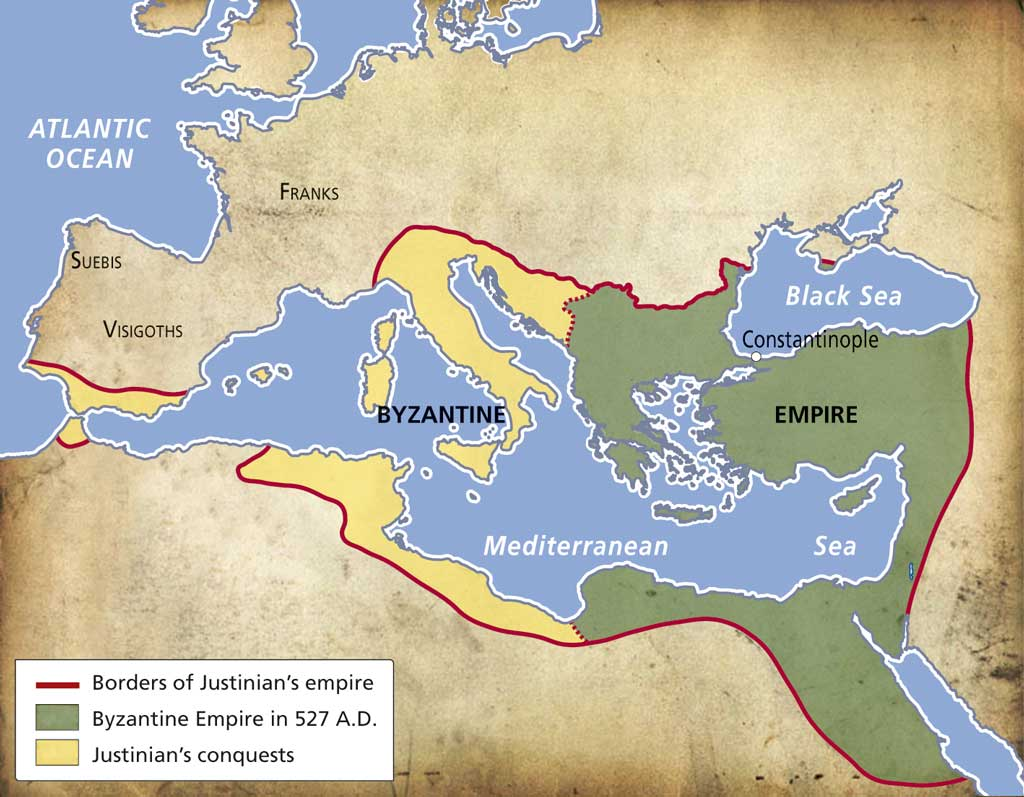 worksheet Byzantine Empire Map Worksheet the byzantine empire geography history middle ages 2 under justinian great