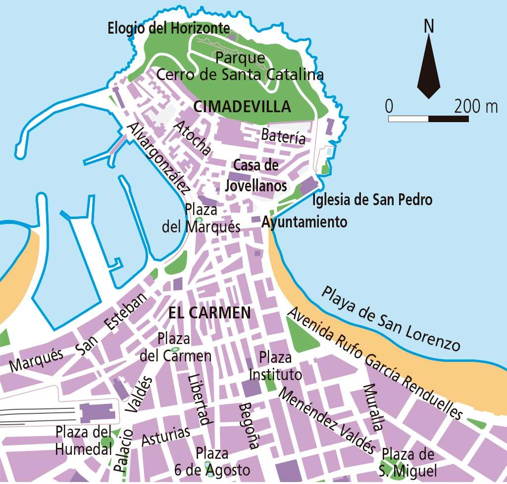 Types of maps Geography History 3 ESO DIGITAL CastillaLa Mancha