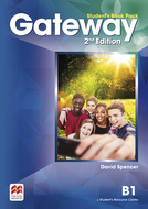 Gateway 2nd Ed B1 Digital Student's Book