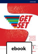 Get Set Student's Book ebook 1