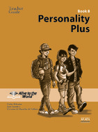 Personality Plus. Teacher guide