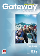 B2+ Digital Student's Book Gateway 2nd Edition