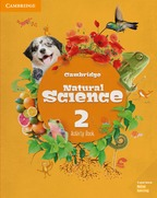 Natural Science 2 Activity Book