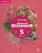 Natural Science 5 Activity Book