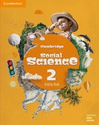 Social Science 2 Activity Book
