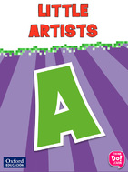 TEACHER'S RESOURCES LITTLE ARTISTS A