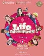 ePDF Life Adventures 5 Activity Book