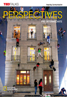 Perspectives Pre-Intermediate Student Book