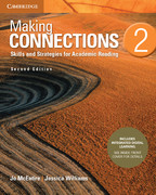 Making Connections (Second edition) Level 2