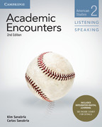 Academic Encounters Listening and Speaking Level 2