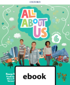 All About Us Level 6 eBook