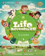 Life Adventures 1 Pupil's Book (SCORM)