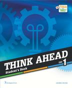 Think Ahead 1 Student's Book