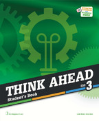Think Ahead 3 Student's Book