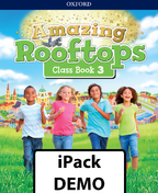 Amazing Rooftops iPack 3 DEMO