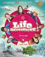 Life Adventures 5 Pupil's Book (SCORM)