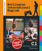 Burlington International English C1