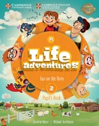 Life Adventures 2 Pupil's Book (SCORM)
