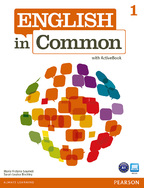English in Common 1 (PDF)