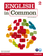 English in Common 2 (PDF)