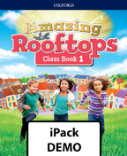 Amazing Rooftops Level 1 iPack DEMO